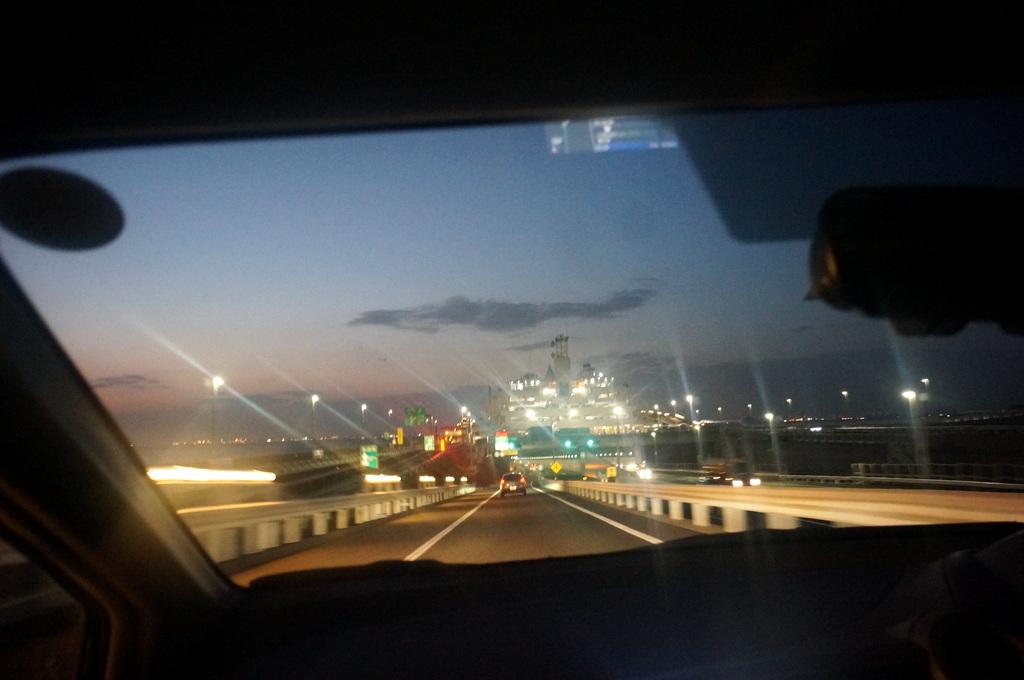 横須賀から金谷港、ドライヴの一日 10/25_c0180686_06291343.jpg