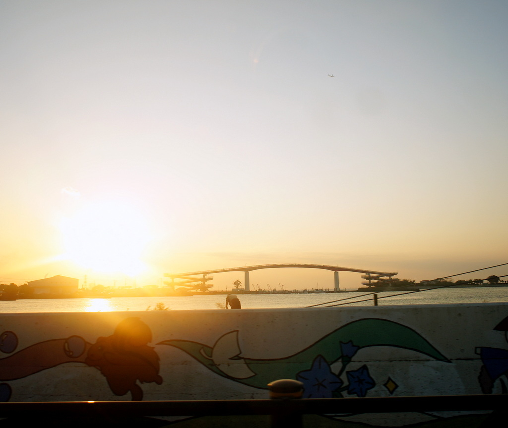 横須賀から金谷港、ドライヴの一日 10/25_c0180686_06303993.jpg