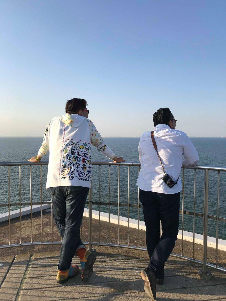 横須賀から金谷港、ドライヴの一日 10/25_c0180686_06315498.jpg