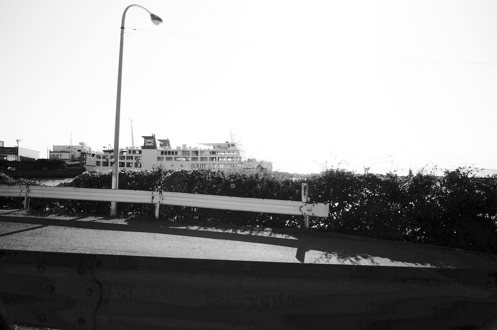 横須賀から金谷港、ドライヴの一日 10/25_c0180686_06324780.jpg