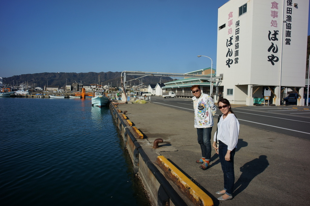 横須賀から金谷港、ドライヴの一日 10/25_c0180686_06333489.jpg