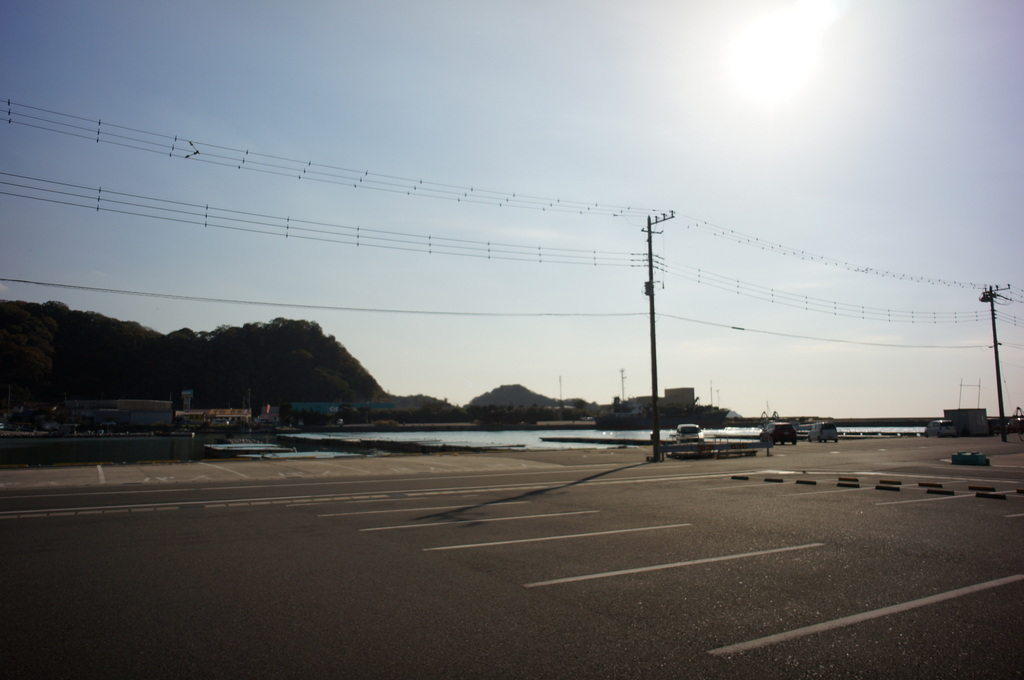 横須賀から金谷港、ドライヴの一日 10/25_c0180686_06335798.jpg