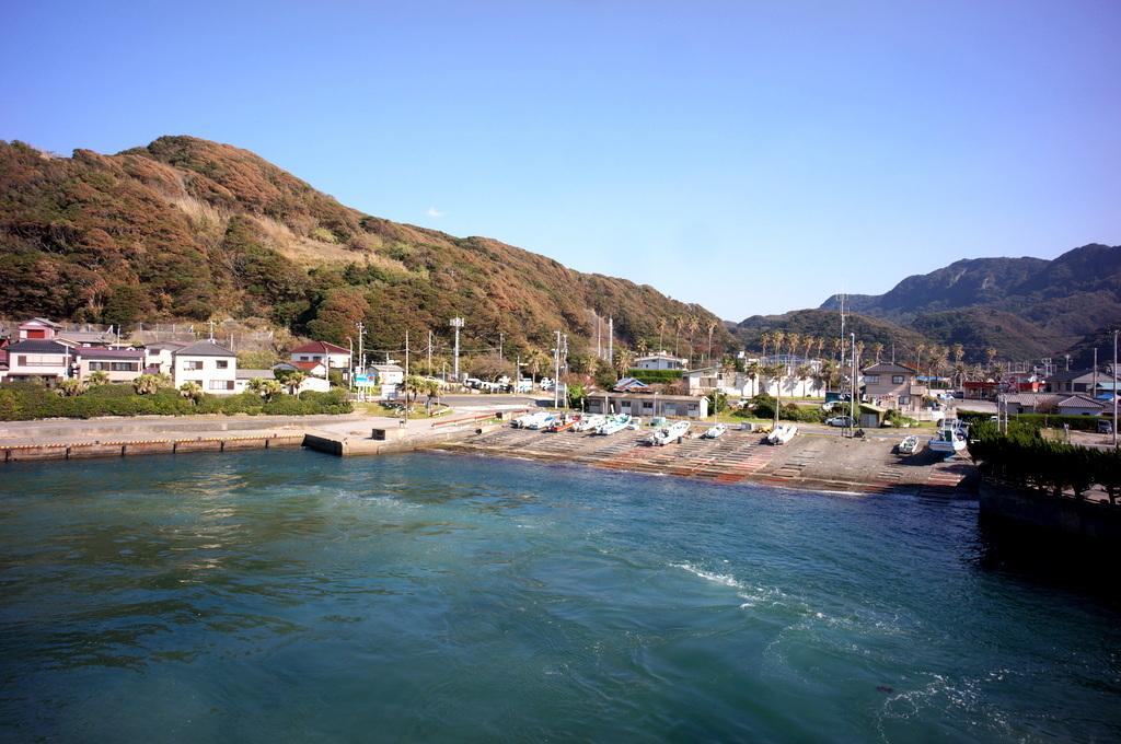 横須賀から金谷港、ドライヴの一日 10/25_c0180686_06574123.jpg