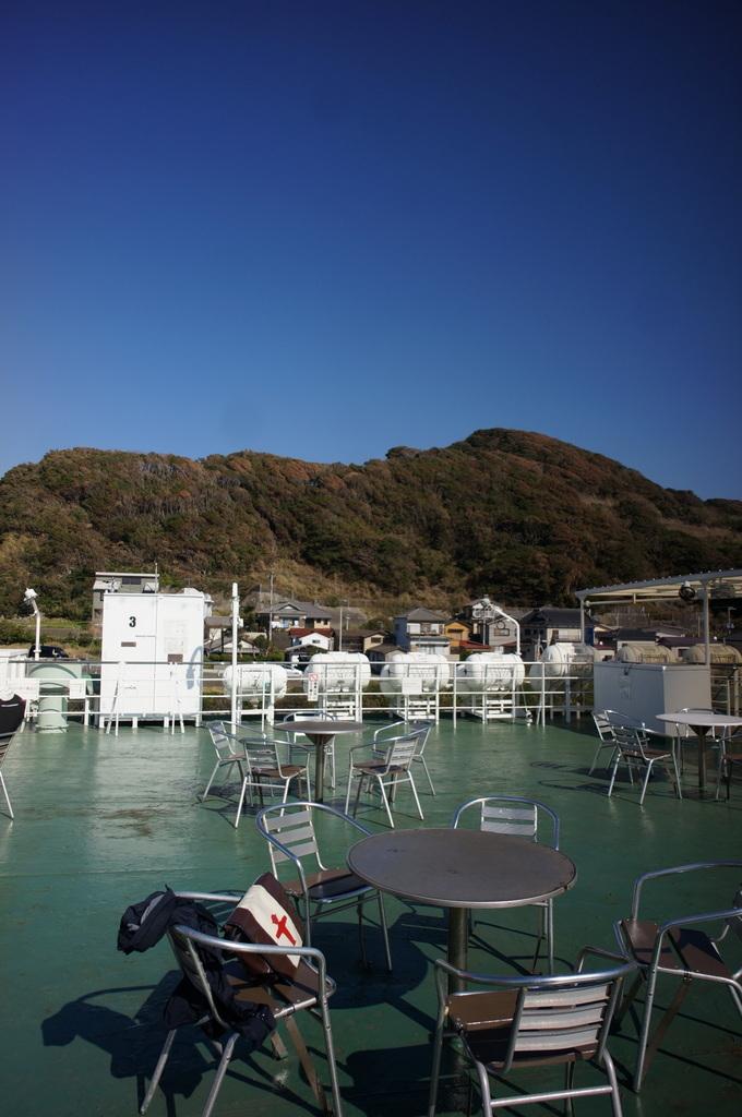 横須賀から金谷港、ドライヴの一日 10/25_c0180686_06580025.jpg
