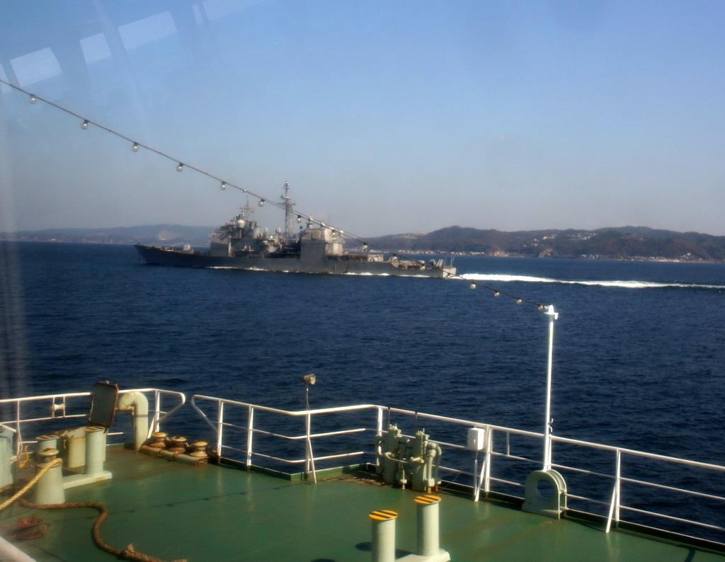 横須賀から金谷港、ドライヴの一日 10/25_c0180686_06590014.jpg