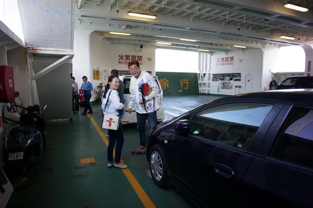 横須賀から金谷港、ドライヴの一日 10/25_c0180686_07002235.jpg