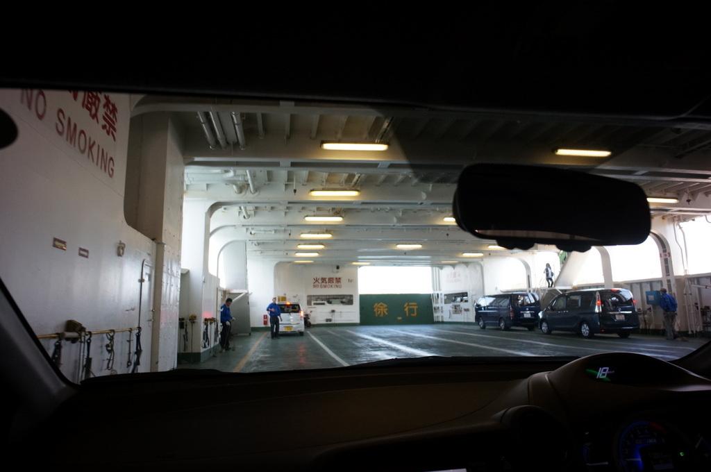 横須賀から金谷港、ドライヴの一日 10/25_c0180686_07003287.jpg