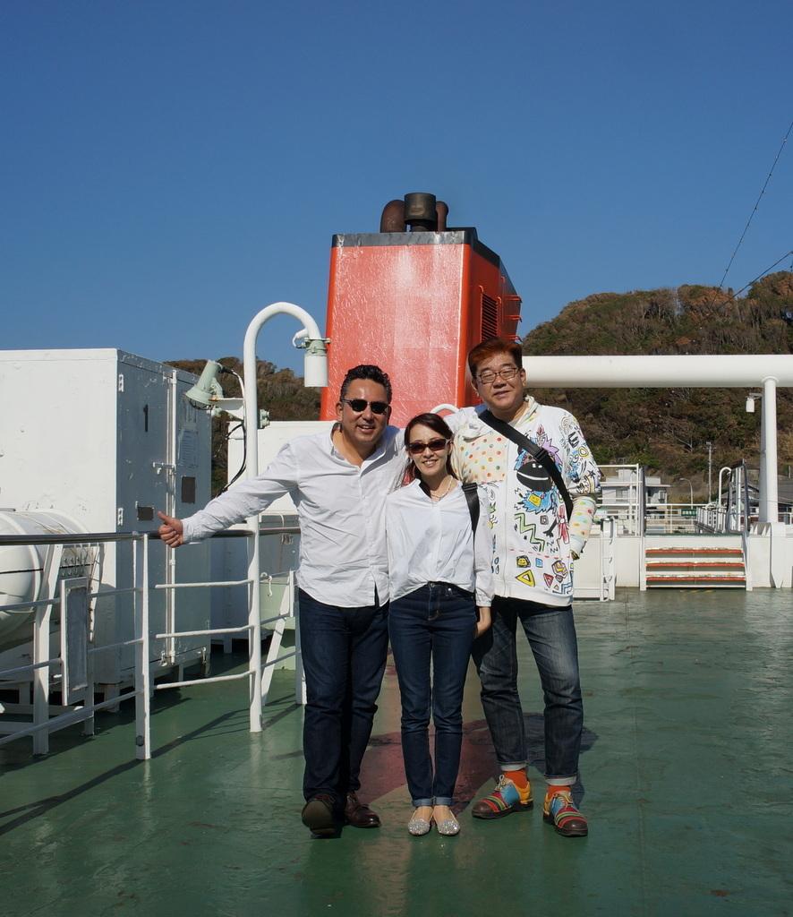 横須賀から金谷港、ドライヴの一日 10/25_c0180686_07021541.jpg