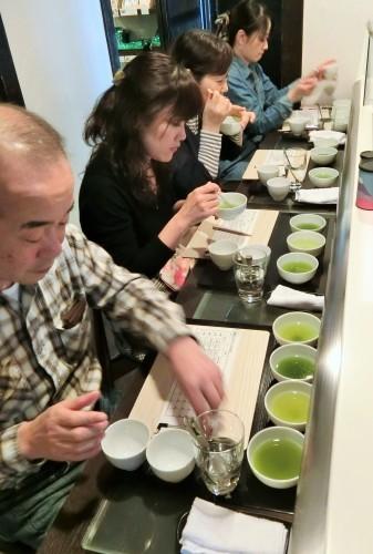 2018 秋 オリジナル煎茶づくり教室_c0335087_18261891.jpg
