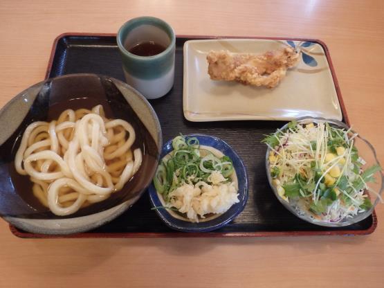 讃岐製麺         箕面半町店_c0118393_11085345.jpg