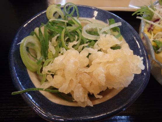 讃岐製麺         箕面半町店_c0118393_11125234.jpg