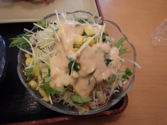 讃岐製麺         箕面半町店_c0118393_11144959.jpg
