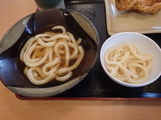 讃岐製麺         箕面半町店_c0118393_11155669.jpg