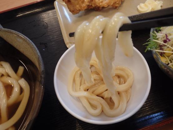讃岐製麺         箕面半町店_c0118393_11182818.jpg