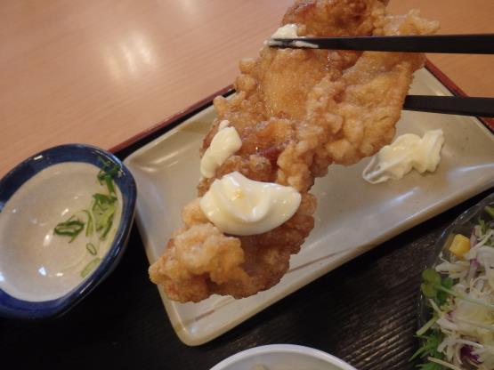 讃岐製麺         箕面半町店_c0118393_11295609.jpg