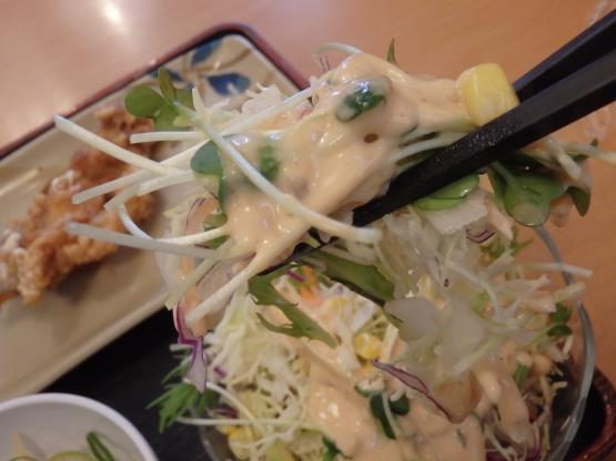 讃岐製麺         箕面半町店_c0118393_11312658.jpg