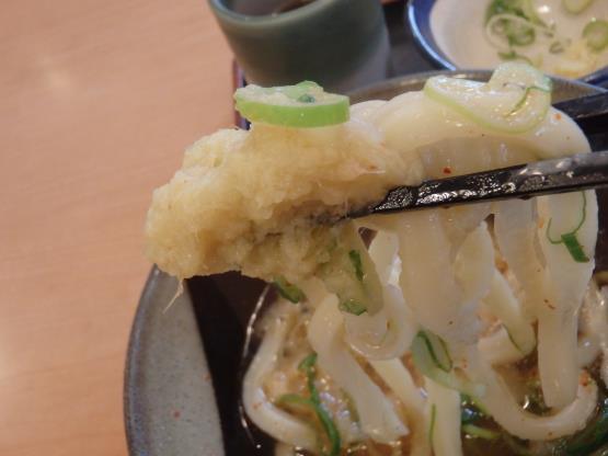 讃岐製麺         箕面半町店_c0118393_11344979.jpg