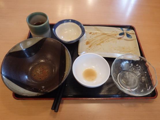 讃岐製麺         箕面半町店_c0118393_11433696.jpg