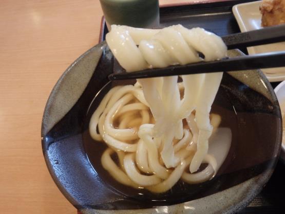 讃岐製麺         箕面半町店_c0118393_11512565.jpg