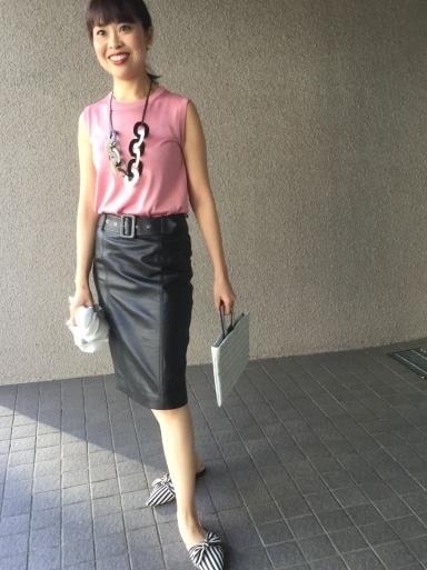 「シルクニット」Pink をどう着る?・着画編_b0210699_00100032.jpeg