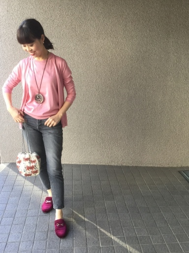 「シルクニット」Pink をどう着る?・着画編_b0210699_00290352.jpeg