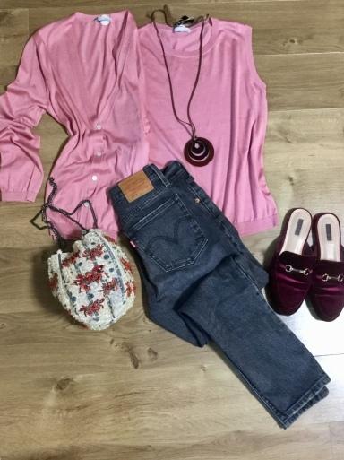 「シルクニット」Pink をどう着る?・着画編_b0210699_00425539.jpeg