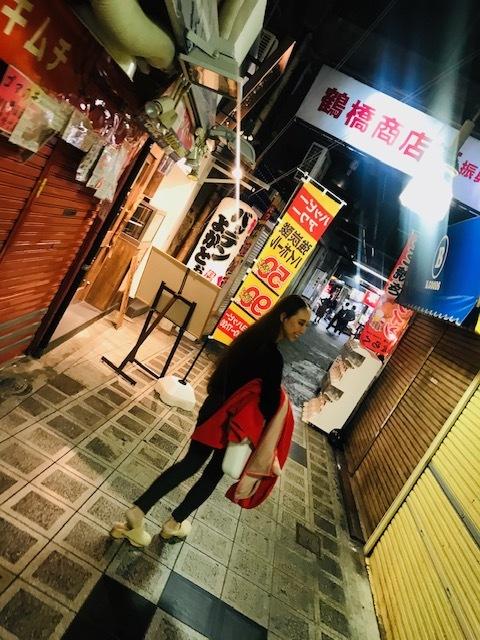 鶴橋パワー。_a0050302_00543777.jpg