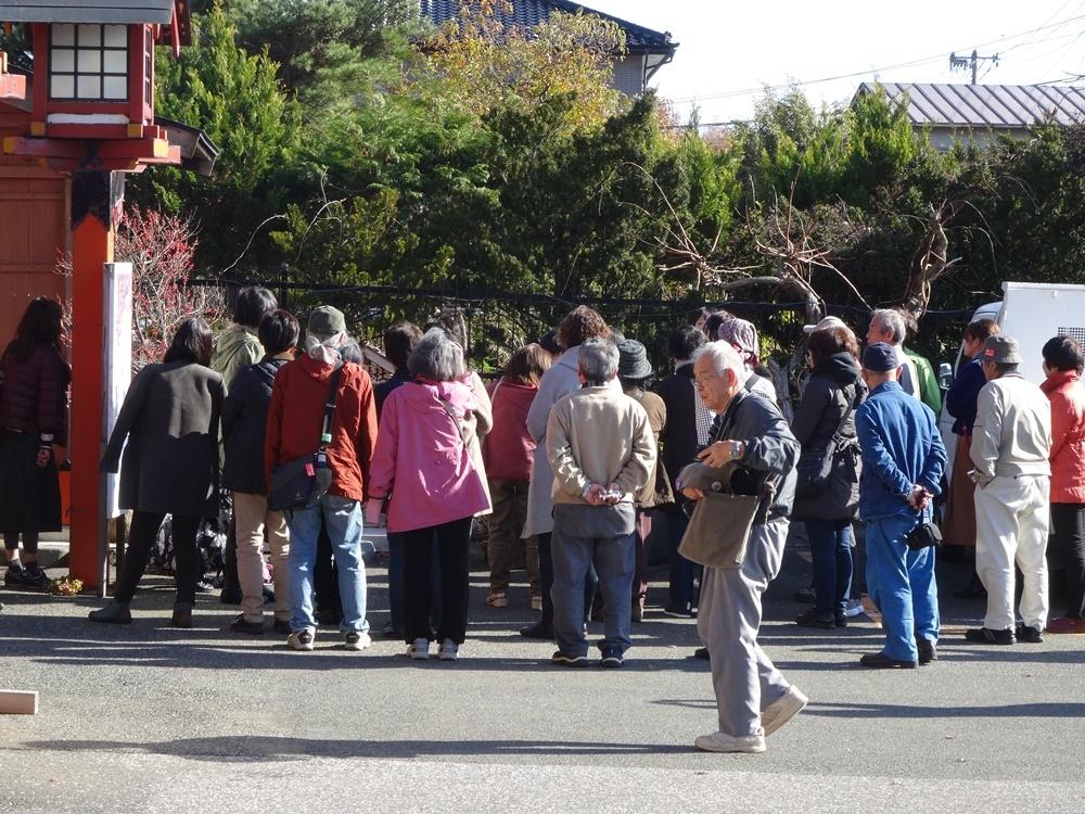 猫神社参拝ツアーが_c0111229_19014700.jpg
