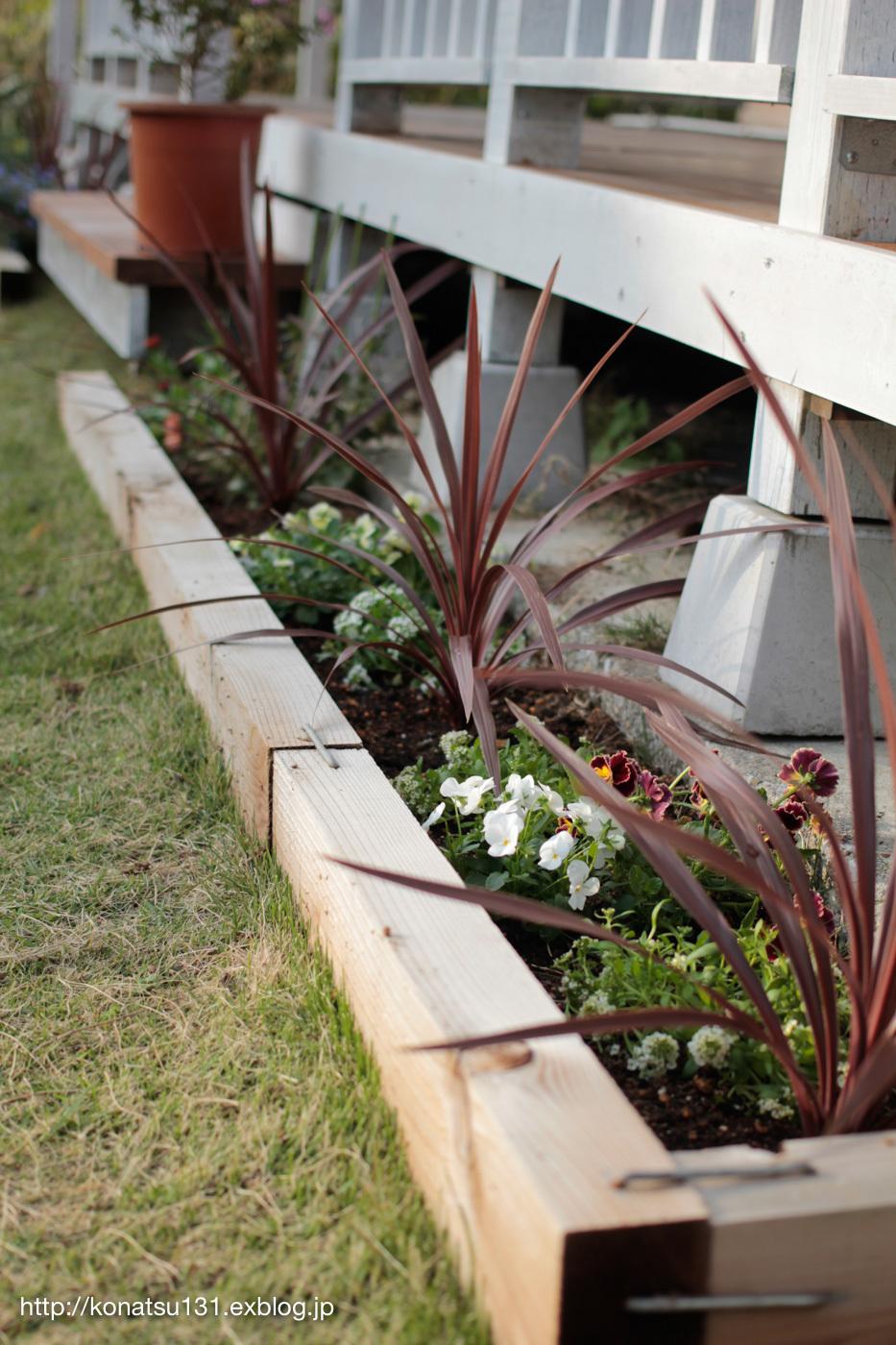 庭仕事は続くよ_f0154850_15333832.jpg