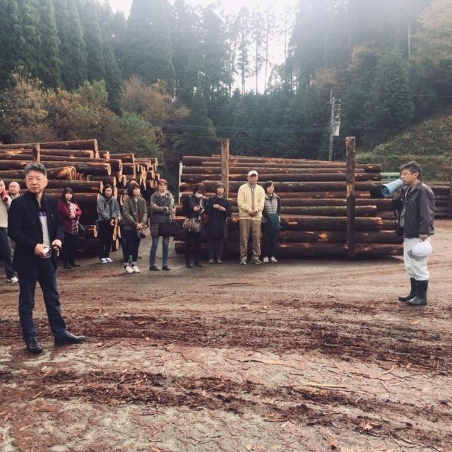 阿蘇小国町へ森林ツアーに行ってきました!_b0112371_11182182.jpg