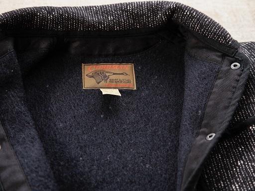 "CUSHMANより""BEACH CLOTH JACKET""入荷です!!_d0160378_18423737.jpg"