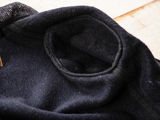 "CUSHMANより""BEACH CLOTH JACKET""入荷です!!_d0160378_18424685.jpg"