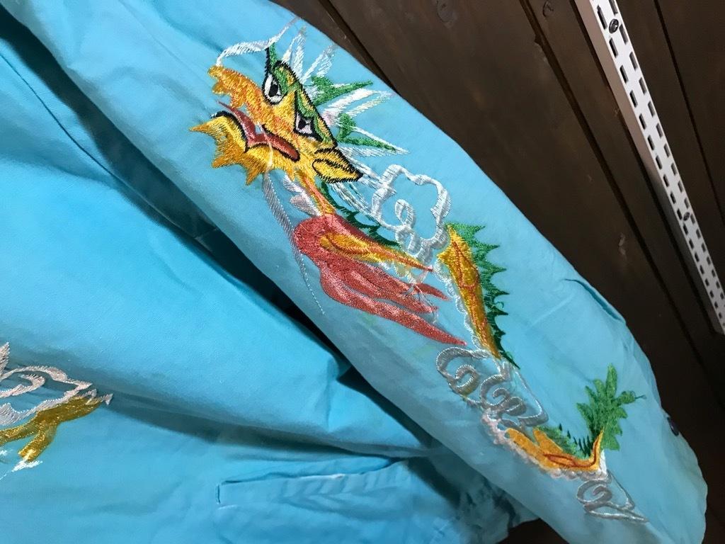 マグネッツ神戸店11/21(水)Vintage入荷! #1 Souvenir Jacket!US.Cavalry Boots!!!_c0078587_14121483.jpg