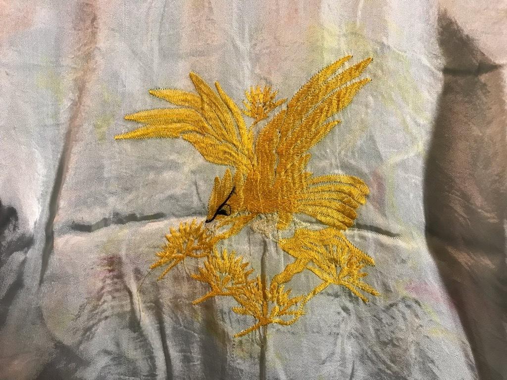 マグネッツ神戸店11/21(水)Vintage入荷! #1 Souvenir Jacket!US.Cavalry Boots!!!_c0078587_14164550.jpg