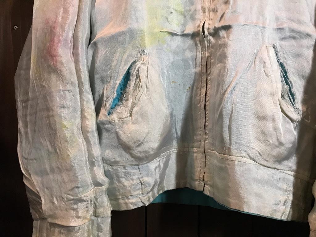 マグネッツ神戸店11/21(水)Vintage入荷! #1 Souvenir Jacket!US.Cavalry Boots!!!_c0078587_14164616.jpg