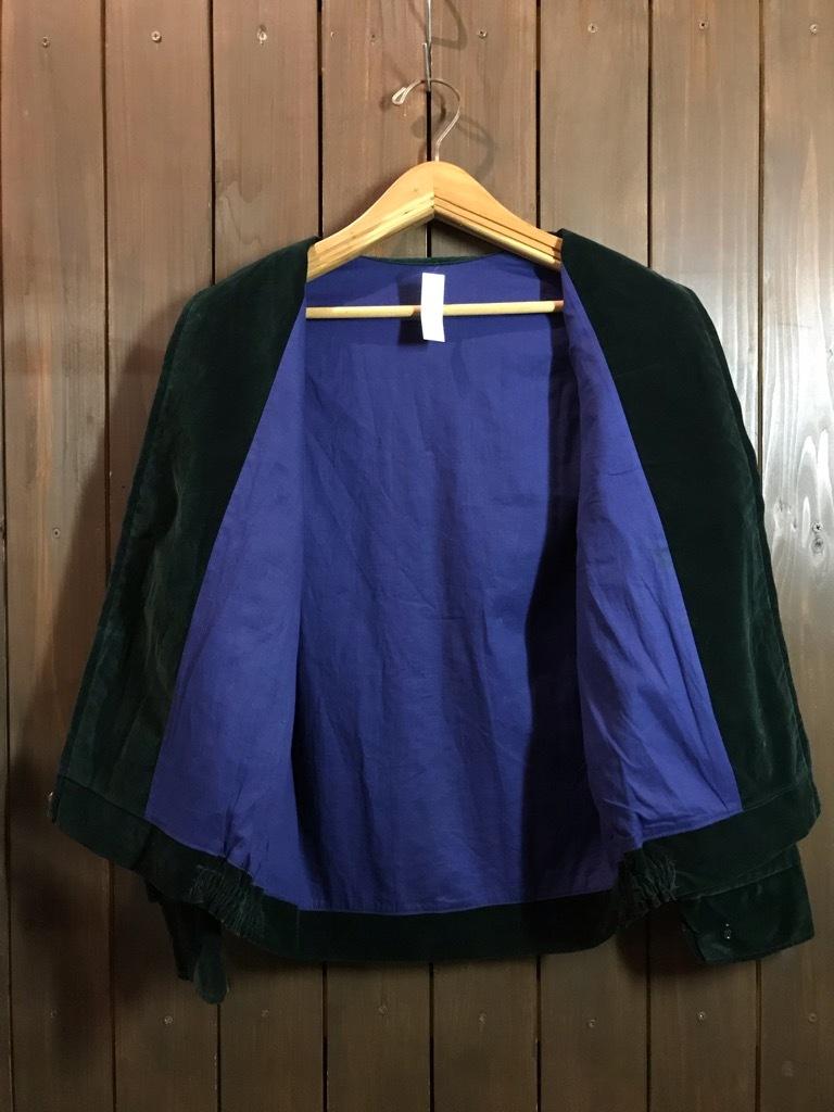 マグネッツ神戸店11/21(水)Vintage入荷! #1 Souvenir Jacket!US.Cavalry Boots!!!_c0078587_14173077.jpg