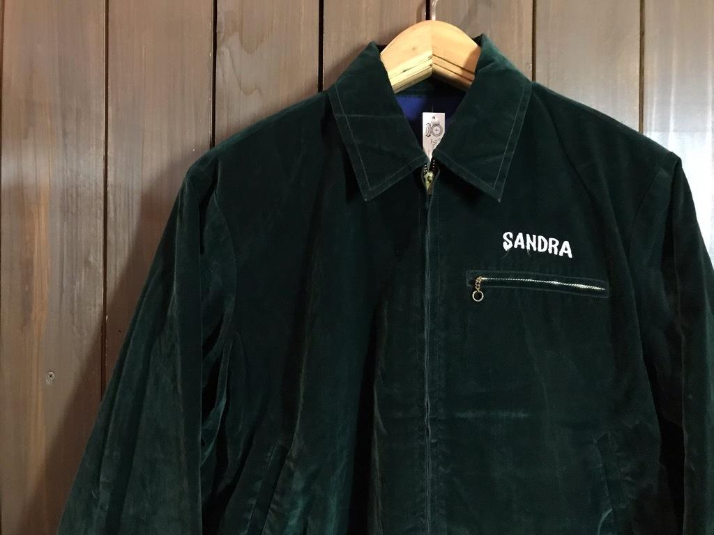 マグネッツ神戸店11/21(水)Vintage入荷! #1 Souvenir Jacket!US.Cavalry Boots!!!_c0078587_14173096.jpg