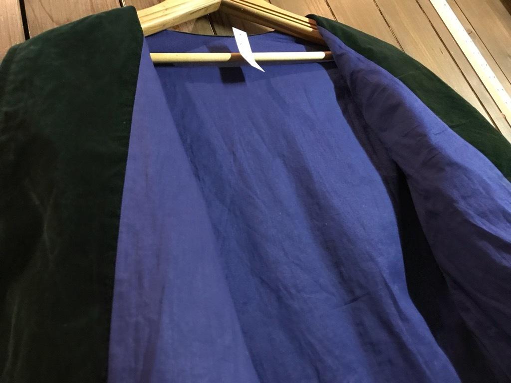 マグネッツ神戸店11/21(水)Vintage入荷! #1 Souvenir Jacket!US.Cavalry Boots!!!_c0078587_14191327.jpg