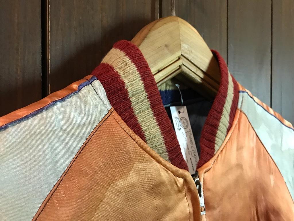 マグネッツ神戸店11/21(水)Vintage入荷! #1 Souvenir Jacket!US.Cavalry Boots!!!_c0078587_14200645.jpg