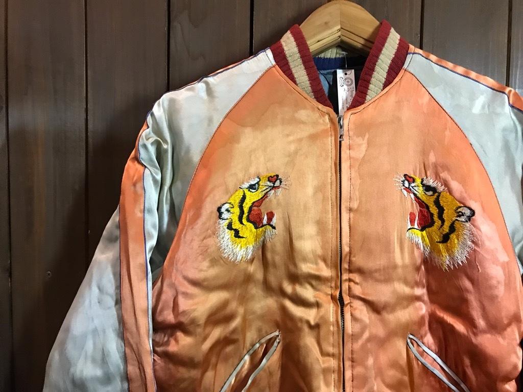 マグネッツ神戸店11/21(水)Vintage入荷! #1 Souvenir Jacket!US.Cavalry Boots!!!_c0078587_14200730.jpg