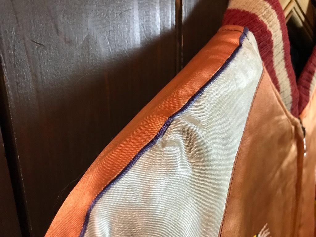 マグネッツ神戸店11/21(水)Vintage入荷! #1 Souvenir Jacket!US.Cavalry Boots!!!_c0078587_14200856.jpg