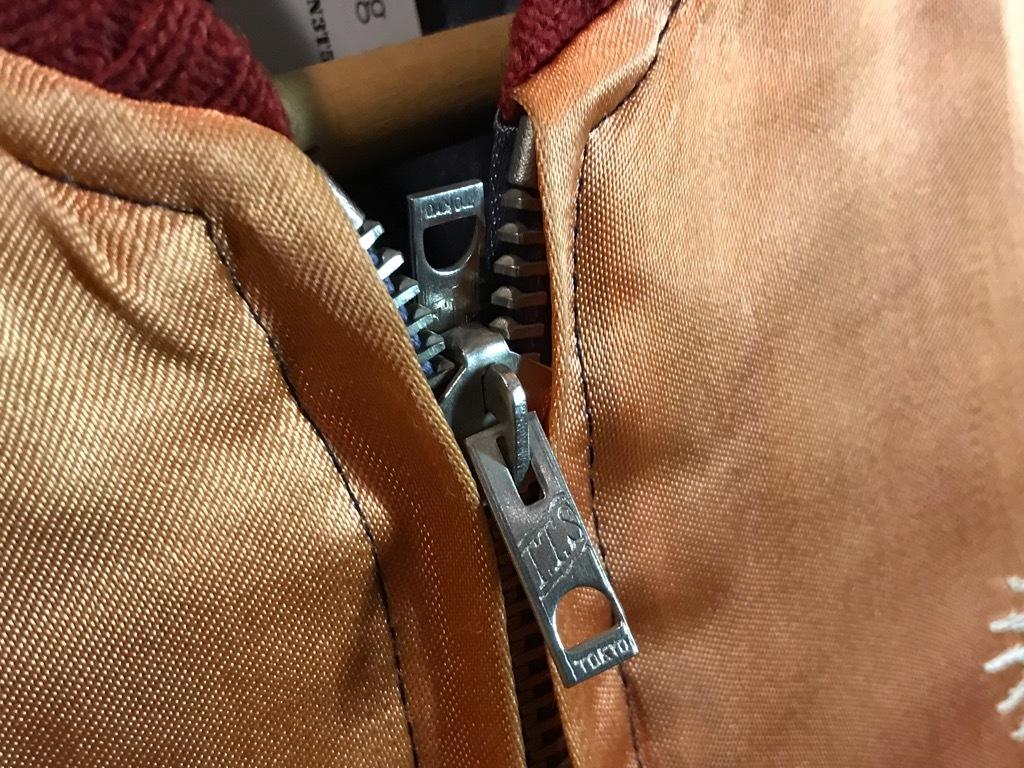 マグネッツ神戸店11/21(水)Vintage入荷! #1 Souvenir Jacket!US.Cavalry Boots!!!_c0078587_14210802.jpg