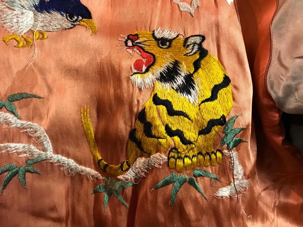 マグネッツ神戸店11/21(水)Vintage入荷! #1 Souvenir Jacket!US.Cavalry Boots!!!_c0078587_14210886.jpg