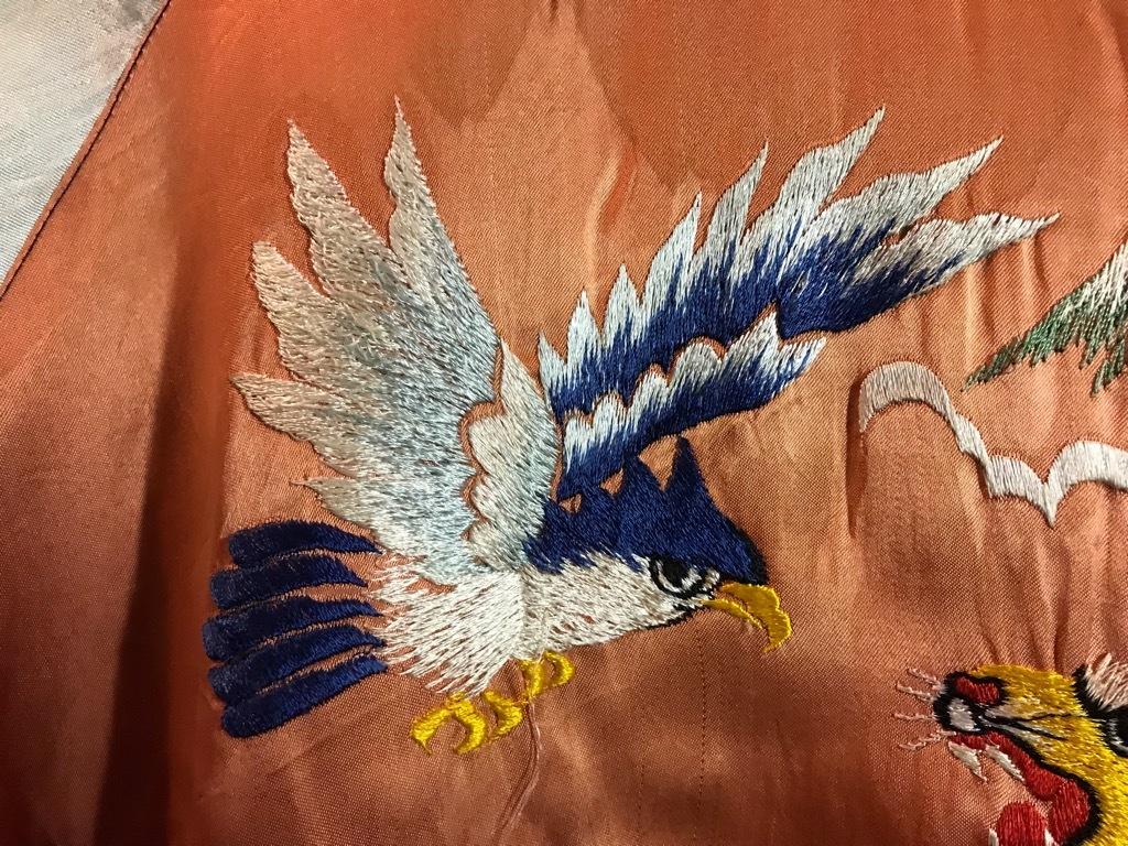 マグネッツ神戸店11/21(水)Vintage入荷! #1 Souvenir Jacket!US.Cavalry Boots!!!_c0078587_14210982.jpg