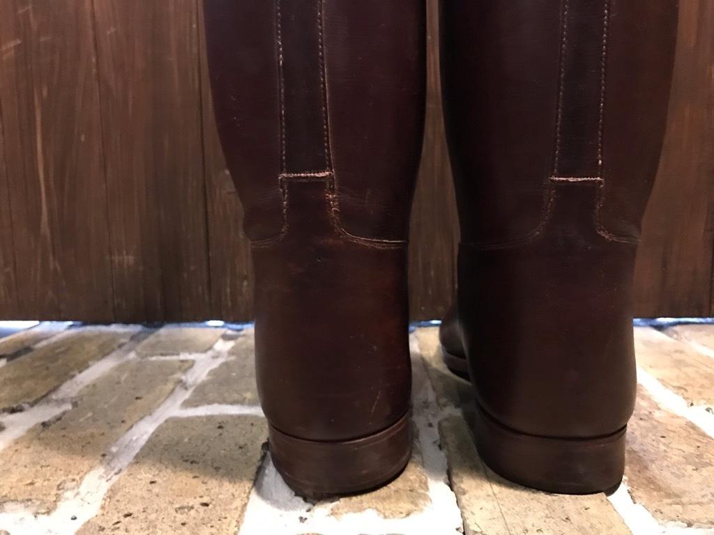 マグネッツ神戸店11/21(水)Vintage入荷! #1 Souvenir Jacket!US.Cavalry Boots!!!_c0078587_14241229.jpg