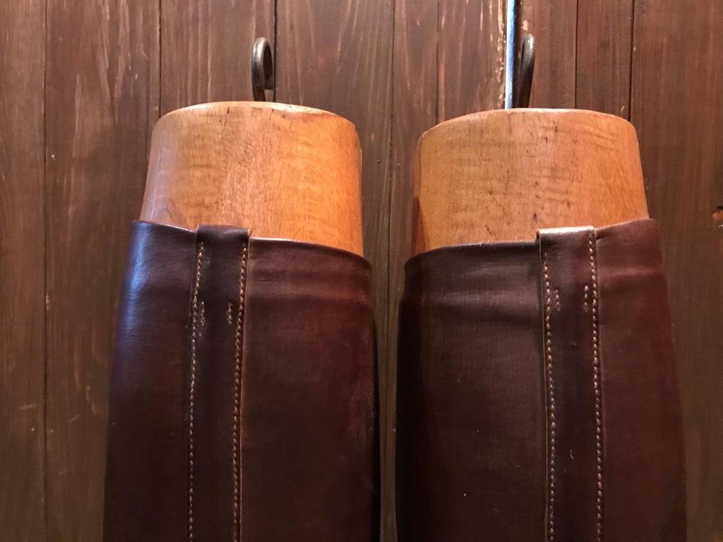 マグネッツ神戸店11/21(水)Vintage入荷! #1 Souvenir Jacket!US.Cavalry Boots!!!_c0078587_14241249.jpg