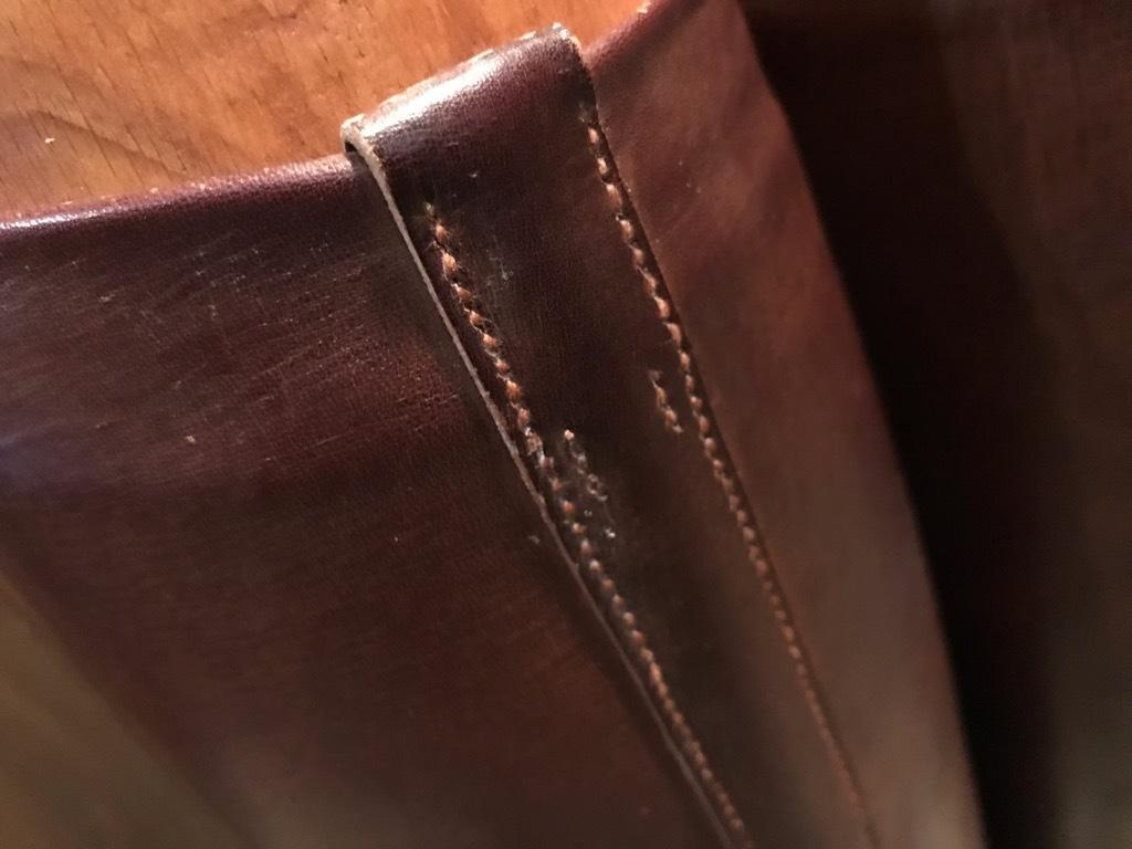 マグネッツ神戸店11/21(水)Vintage入荷! #1 Souvenir Jacket!US.Cavalry Boots!!!_c0078587_14241278.jpg