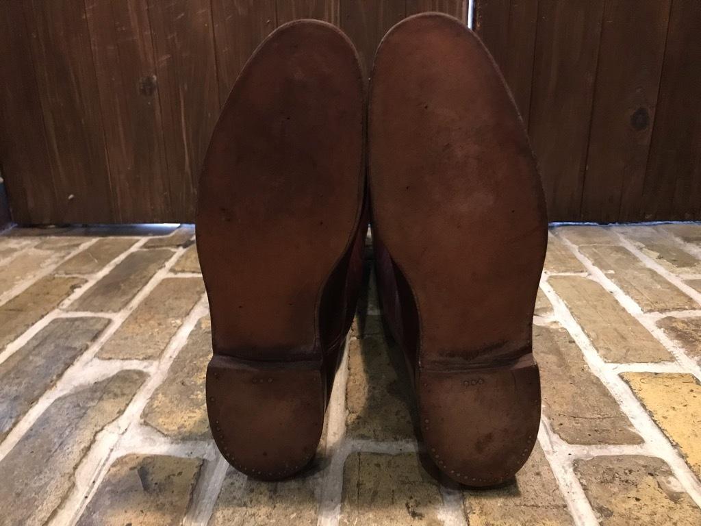 マグネッツ神戸店11/21(水)Vintage入荷! #1 Souvenir Jacket!US.Cavalry Boots!!!_c0078587_14241308.jpg