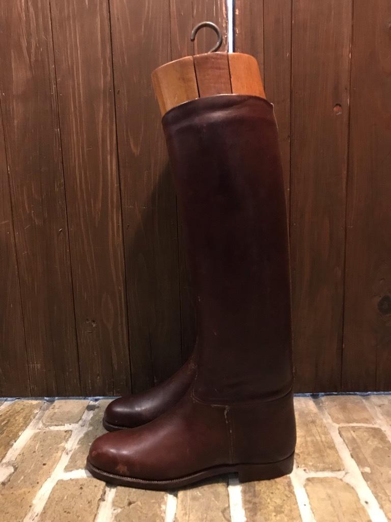 マグネッツ神戸店11/21(水)Vintage入荷! #1 Souvenir Jacket!US.Cavalry Boots!!!_c0078587_14241329.jpg