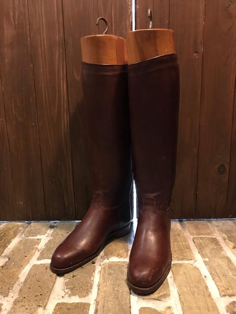 マグネッツ神戸店11/21(水)Vintage入荷! #1 Souvenir Jacket!US.Cavalry Boots!!!_c0078587_14241358.jpg